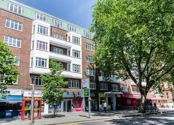 Thumbnail 3 bed flat to rent in Old Brompton Road, Earls Court