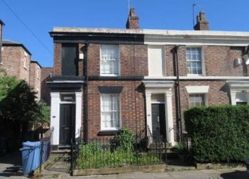 Thumbnail 3 bed terraced house for sale in Egerton Street, Toxteth, Liverpool