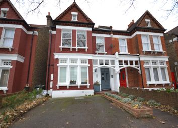 Thumbnail 2 bed flat for sale in Wavertree Road, Streatham, London