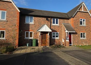 Thumbnail 2 bed link-detached house to rent in Willow Brook, Abingdon