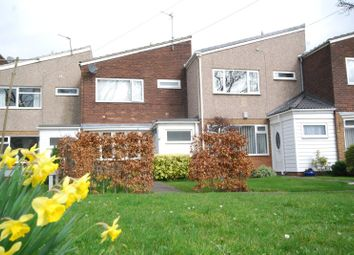 Thumbnail 3 bed terraced house for sale in The Orchard, East Boldon