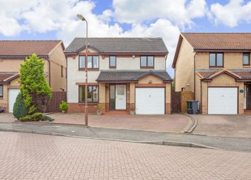Thumbnail 4 bed detached house for sale in 3 Carnbee End, Liberton, Edinburgh