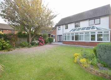 Thumbnail 5 bed detached house to rent in Challacombe, Thorpe Bay, Essex