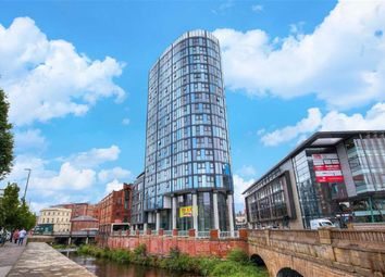 Thumbnail 3 bed flat to rent in Blonk Street, City Centre, Sheffield