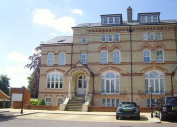 Thumbnail 3 bed flat for sale in Fairmile, Henley-On-Thames
