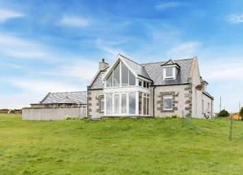 Thumbnail 5 bed detached house for sale in Middleton Of Dudwick, Ellon, Aberdeenshire