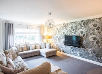 Thumbnail 5 bed detached house for sale in Swan Lane, Kelvedon Hatch, Brentwood
