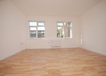 Thumbnail 1 bedroom flat to rent in Plimsoll Road, London