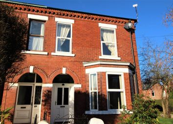 Thumbnail 4 bed property for sale in Abington Road, Sale