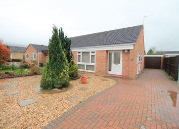 Thumbnail 2 bed semi-detached bungalow for sale in Woodmancote, Cheltenham