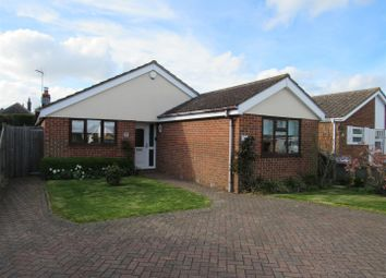 Thumbnail 3 bed detached bungalow for sale in Savernake Drive, Herne Bay
