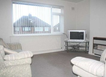 Thumbnail 2 bed flat to rent in Irwell Road, Warrington