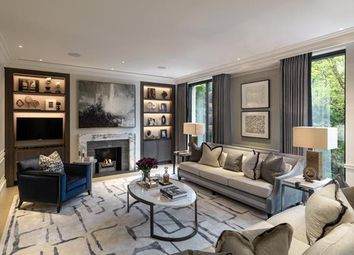 5 bed terraced house for sale in Knighton Place, Yeoman's Row, Knightsbridge SW3