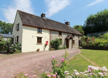 Thumbnail 3 bed cottage for sale in Coedypaen, Pontypool