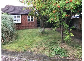 Thumbnail 2 bed property for sale in 9 Skipton Close, East Hunsbury, Northampton, Northamptonshire
