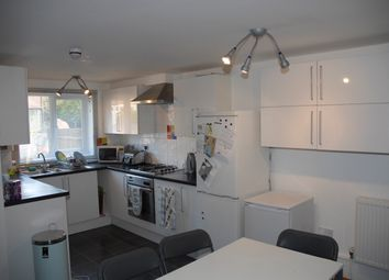 Thumbnail 6 bedroom shared accommodation to rent in Russell Road, Forest Fields, Nottingham