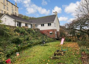 Thumbnail 5 bed bungalow for sale in Park Way, Ilfracombe