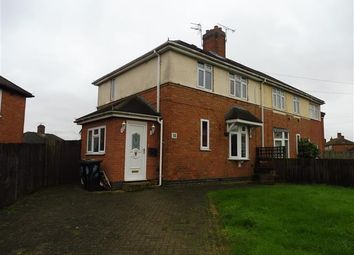 Thumbnail 3 bed property to rent in Gallards Hill, Leicester
