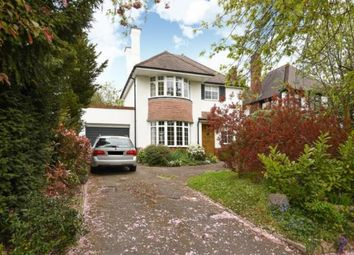 Thumbnail 3 bedroom property for sale in Clarendon Way, Chislehurst