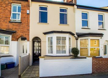 Thumbnail 2 bed terraced house for sale in Sanderstead Road, Sanderstead, South Croydon