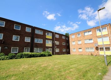 Thumbnail 3 bed flat to rent in Cowbridge Lane, Barking