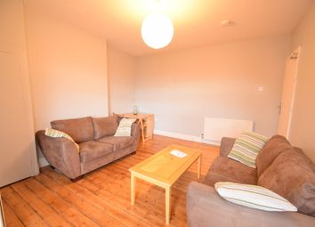 Thumbnail 3 bedroom shared accommodation to rent in Addycombe Terrace, Newcastle Upon Tyne