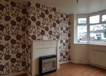 Thumbnail 3 bed semi-detached house to rent in Hobmoor Croft, Birmingham