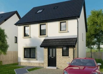 Thumbnail 4 bed property for sale in Plot 6, Bowfield Road, West Kilbride