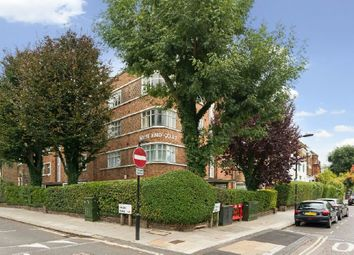 Thumbnail 2 bedroom flat for sale in West End Court, Priory Road, South Hampstead