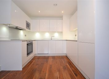 Thumbnail 2 bedroom flat to rent in Titan Court, Flower Lane