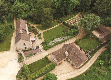 Thumbnail 8 bed detached house for sale in Washbrook Farm, Edge Road, Painswick, Stroud, Glos
