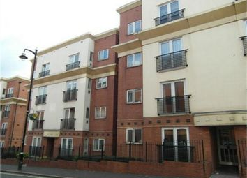 Thumbnail 1 bedroom flat to rent in Sterling Court, 48 Newhall Hill, Birmingham City Centre, West Midlands