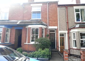 Thumbnail 3 bed terraced house to rent in Sycamore Grove, Rugby