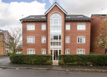 2 bed flat for sale in Appleton Grove, Wigan WN3