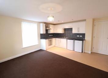 Thumbnail 1 bedroom flat to rent in Elmfield Court, Bedlington
