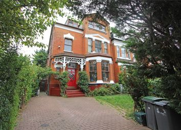 Thumbnail 6 bedroom end terrace house for sale in Muswell Hill Road, Muswell Hill, London