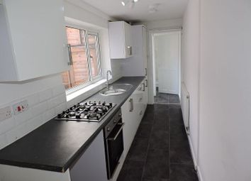 Thumbnail 3 bedroom terraced house to rent in Marshall Street, Sherwood, Nottingham