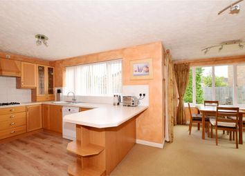 Thumbnail 4 bed detached house for sale in Thirlmere Close, Allington, Maidstone, Kent