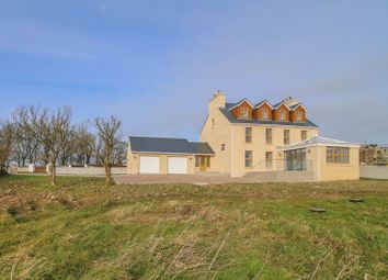 Thumbnail 4 bed detached house for sale in Balnahowe, Santon, Isle Of Man