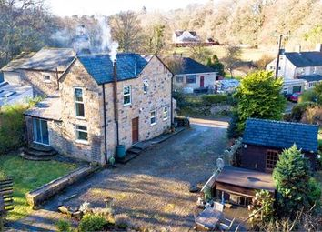Thumbnail 3 bedroom semi-detached house for sale in Black Hall Mill, Juniper, Hexham