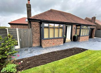 Thumbnail Detached bungalow for sale in 21 Leaside Avenue, Chadderton