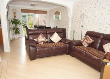 Thumbnail 3 bed terraced house for sale in Alfriston Road, Finham, Coventry