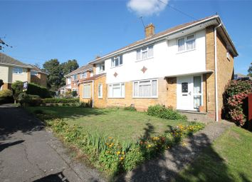 Thumbnail 3 bedroom semi-detached house for sale in Sussex Drive, Walderslade, Kent