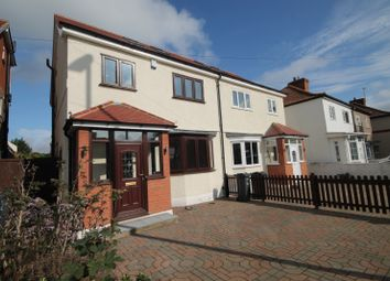 Thumbnail 4 bed detached house to rent in Spring Grove Road, Hounslow