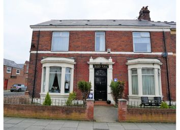 Thumbnail 5 bed end terrace house for sale in Bede Burn Road, Jarrow