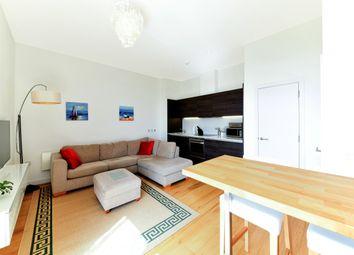 Thumbnail 1 bedroom flat to rent in Crampton Street, London