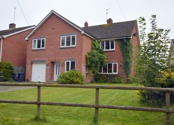 Thumbnail 5 bed detached house for sale in Netherstreet, Bromham, Chippenham
