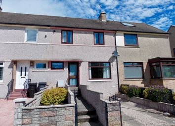 Thumbnail 2 bedroom terraced house for sale in Summerhill Drive, Aberdeen