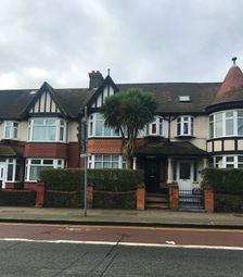 Thumbnail 1 bed flat for sale in 289 Harrow Road, Wembley
