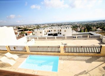 Thumbnail 1 bed apartment for sale in Paphos, Pegia, Peyia, Paphos, Cyprus